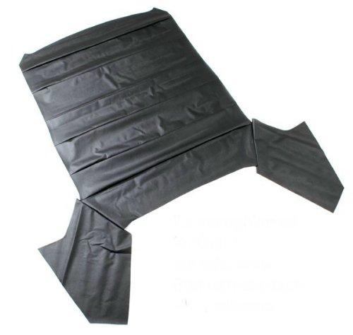fahrzeughimmel dachhimmel himmel schwarz pk1 vw golf 1. Black Bedroom Furniture Sets. Home Design Ideas
