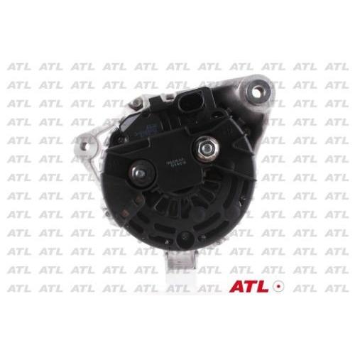 ATL AUTOTECHNIK L 46 520 Generator   für Porsche 911 911 Cabriolet Boxster